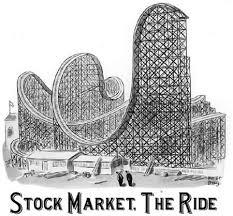 stock market crash the