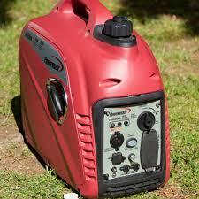 powermate 2000i portable inverter generator walmart com