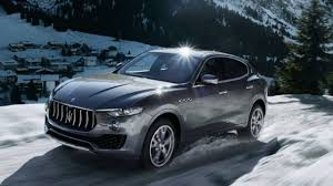 blue maserati 4 door news maserati opens the door for a second suv youtube