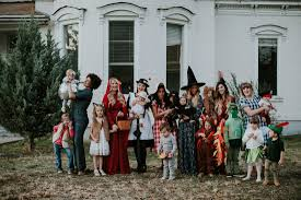 the best family halloween costumes for 2016 lost boys are we
