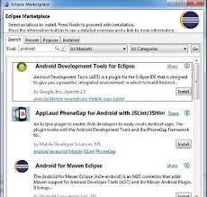 android sdk eclipse to install android sdk and adt plugin in eclipse kepler
