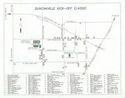 Kilgore Texas Map Directions