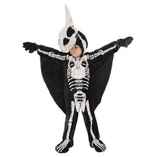 Toddler Dinosaur Costume Pterodactyl Fossil Dinosaur Plush Body Toddler Costume Small Ebay