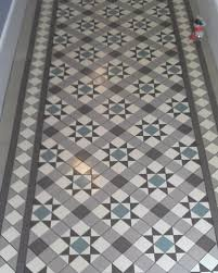 tiled floor authentic tiled floors