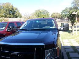 Ford F150 Truck Mirrors - towing mirrors page 3 ford truck enthusiasts forums