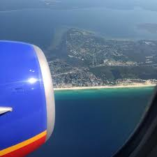 Sandestin Florida Map by Direct Flights To The Emerald Coast From These 19 U S Cities