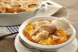 vanilla peach cobbler duncan hines