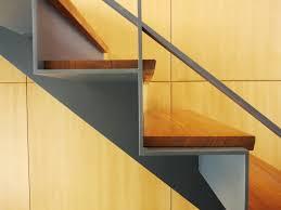 furniture folded plate stair caliper studio of