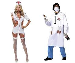 Party Halloween Costumes Girls Difference Men U0027s Women U0027s Halloween Costumes
