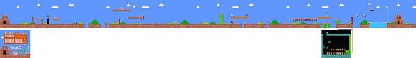 Super Mario Bros 3 Maps Super Mario Bros The Lost Levels Maps Of Every Stage