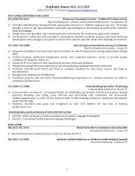 Physical Therapist Resume Examples by Trendy Design Ideas Slp Resume Examples 3 Best Speech Language