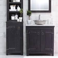 bathroom cabinets white wood free standing bathroom cabinet