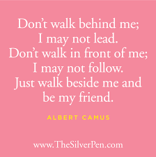 Love Quotes For A Friend by How To Bee A Friend The Silver Pen