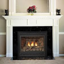 Wood Fireplace Surround Kits by Farmington Custom Wood Fireplace Mantel Facing Kit