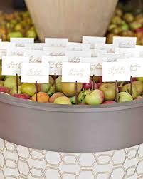 fall wedding 58 genius fall wedding ideas martha stewart weddings