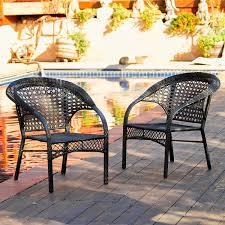 Wicker Patio Furniture Ebay Christopher Knight Wicker Patio Furniture Home Outdoor Decoration