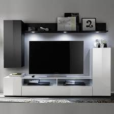 Gloss Living Room Furniture 28 Black High Gloss Furniture Living Room Black And Silver