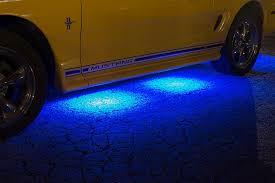 Rigid Rock Lights Led Ground Effect Lighting Kit 8 Led Light Modules Led Light