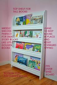 Bookshelf Books Child And Story Books 105 Best Ideas For Storing Children S Books Images On