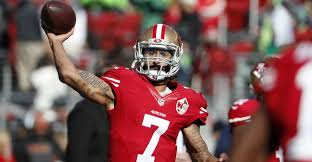 nfl expects kaepernick invite to next players meeting houston