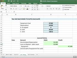 entire course answers for acc 291 principles of accounting ii