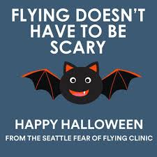 the fear of flying clinic home facebook
