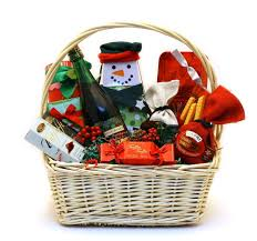 gift baskets christmas holidays ministries of county