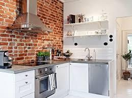 kitchens with brick walls 11 best kitchen inspiration images on pinterest bricks brick