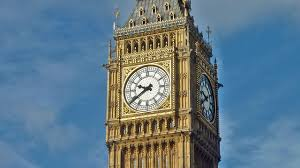 big ben clock tower in london youtube