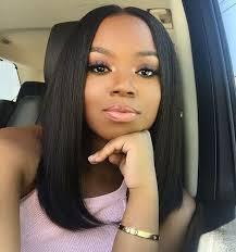 layered long bob hairstyles for black women 20 stunning bob haircuts and hairstyles for black women hairiz