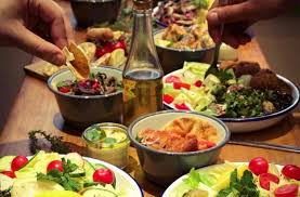 cuisine libanaise olive thym la cuisine libanaise une histoire de famille cocy