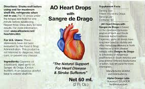 strauss heart drops heart drops the time tested nutraceutical miracle heart