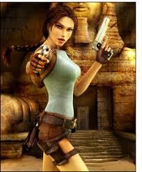 Tomb Raider Halloween Costumes Lara Croft Costume Fun Easy U002790s Costume 90s Costumes