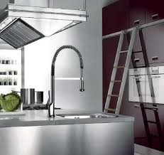Professional Kitchen Faucets Universal Ceramic Tiles New York Brooklyn Kitchens Kitchen