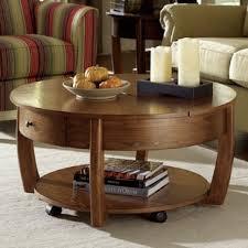 round stone top coffee table round stone top coffee table wayfair