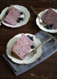 wedding cake recipes berry blueberry cake the epicurean