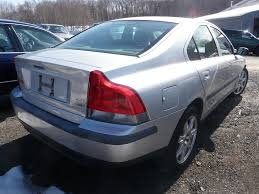 nissan sentra xe 2002 2004 volvo s60 2 5t awd quality used oem replacement parts east