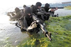 israeli special forces krav maga