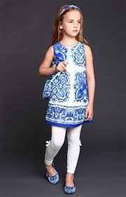 купить платье детское в стиле бохо бежевый в полоску бохо