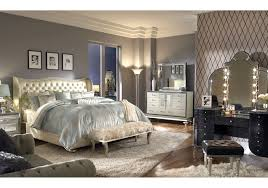 lacks hollywood swank black iguana 4 pc queen bedroom set