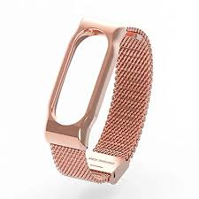 bracelet bands ebay images For xiaomi mi band 2 smart bracelet stainless steel watch band jpg