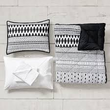Comforter Set With Sheets Midnight Geo Value Comforter Set With Sheets Pillowcase