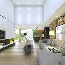 Wohnzimmer Planen Die Besten Bauideen Von Hausprojekte Von Bauherren Architekten