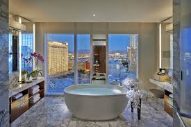 10 most romantic las vegas hotels