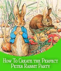 rabbit party how to create the rabbit party arty cat designs