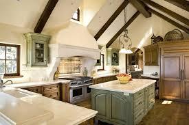 kitchen island hoods island range vaulted ceiling vaulted ceiling island