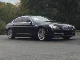 650 bmw used used 2015 bmw 650 gran coupe i wba6b2c58fgb99435 cars com