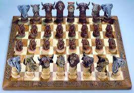 Unique Chess Pieces 12 Coolest Chess Sets Chess Sets Lego Chess Set Star War Chess