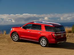 ford expedition red looking for a big vehicle 2018 ford expedition is as good as it