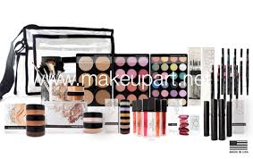 makeup kits for makeup artists intermediate makeup artist kit 301